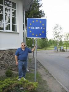 Dave Estonia