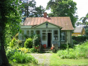 Inga's Cottage