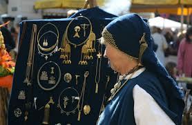 Latvian Jewelry